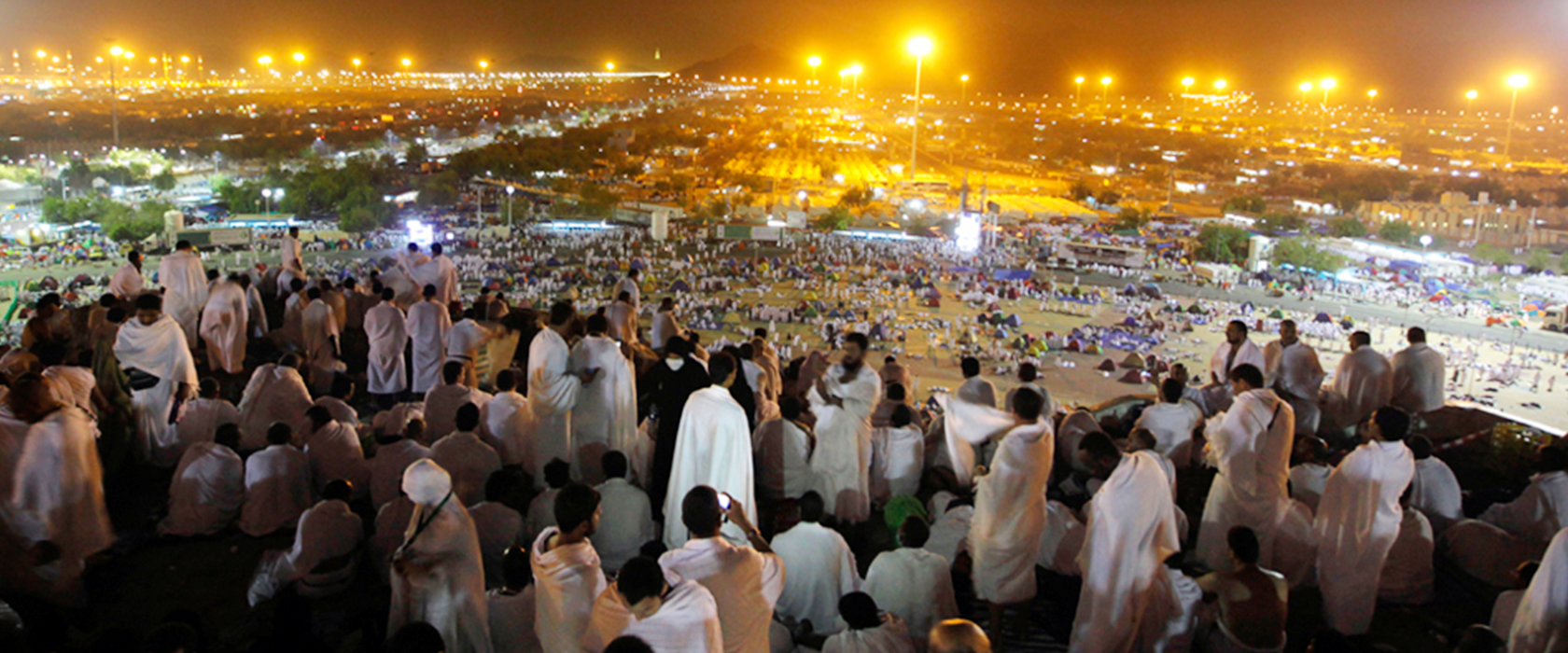 Problems That May Arise During Hajj And Umrah